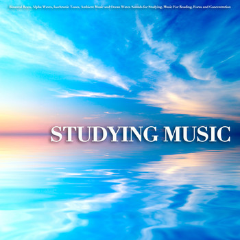 All albums by Study Music & Sounds, Binaural Beats Study