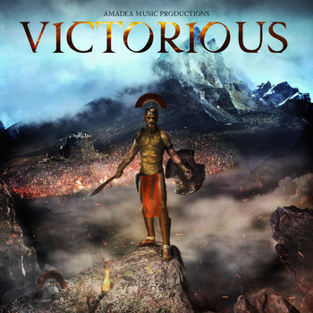 Amadea Music Productions - Victorious
