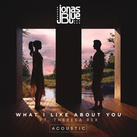 Jonas Blue - What I Like About You (Acoustic)