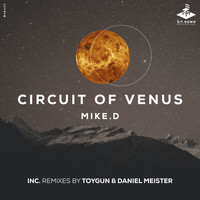 Mike.D - Circuit Of Venus