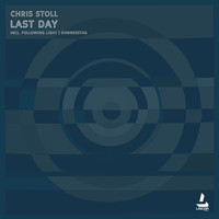 Chris Stoll - Last Day