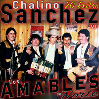 Chalino Sanchez - 20 Exitos