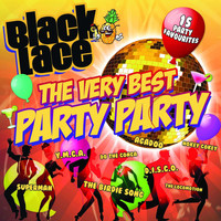 Black Lace - The Very Best Party Party