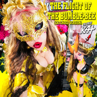 The Great Kat - The Flight Of The Bumble-bee (extended Version) (Explicit)