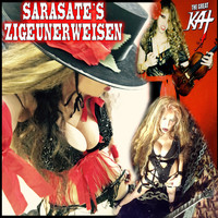 The Great Kat - Sarasate's Zigeunerweisen (Explicit)