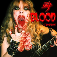 The Great Kat - Blood (extended Version) (Explicit)