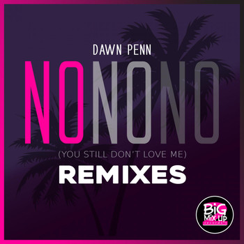 Dawn Penn - No No No (Remixes)