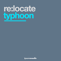 Re:Locate - Typhoon