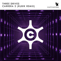 Three Drives - Carrera 2 (Rub!k Remix)