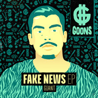 Giant - Fake News EP