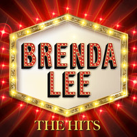 Brenda Lee - BRENDA LEE - The HITS