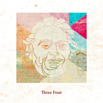 Funkerman featuring I-fan - Three Four