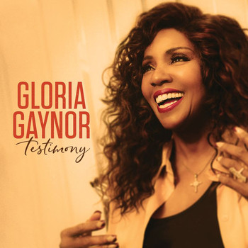 Gloria Gaynor - He Won't Let Go