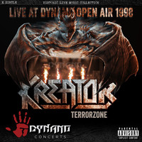 Kreator - Terrorzone (Live At Dynamo Open Air / 1998 [Explicit])