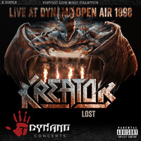 Kreator - Lost (Live At Dynamo Open Air / 1998 [Explicit])