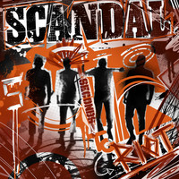 Scandal - 5 Seconds to Riot (Explicit)