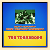 "The Tornadoes - Bustin' Surfboards (From ""Pulp Fiction"" Soundtrack)"