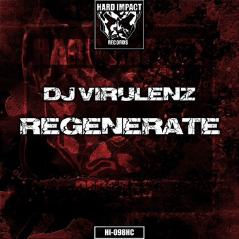 DJ Virulenz - Regenerate