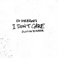 Ed Sheeran - I Don't Care