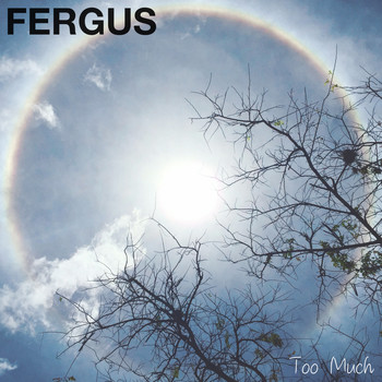 Fergus - Too Much (Explicit)