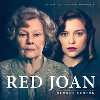 George Fenton - Red Joan (Original Motion Picture Soundtrack)