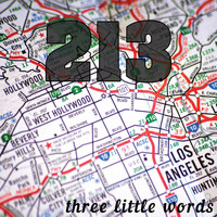 213 - Three Little Words
