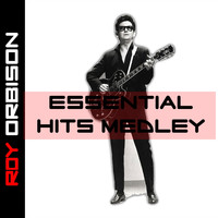 Roy Orbison - Essential Hits Medley: Only The Lonely / Crying / Running Scared / Love Hurts / Candy Man / Blue Angel / I Can't Stop Loving You / I'm Hurtin' / Bye Bye Love / Uptown / Raindrops / I'll Say It's My Fault / Jolie / Seems To Me / Pretty One / Sweet And Inno