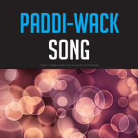 Ritchie Valens - Paddi-Wack Song