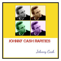 Johnny Cash - Johnny Cash Rarities