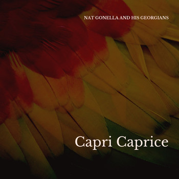 Nat Gonella And His Georgians - Capri Caprice