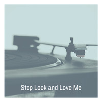 Johnny Otis - Stop Look and Love Me