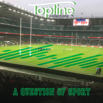 Dave Cooke - Topline Collections: A Question of Sport