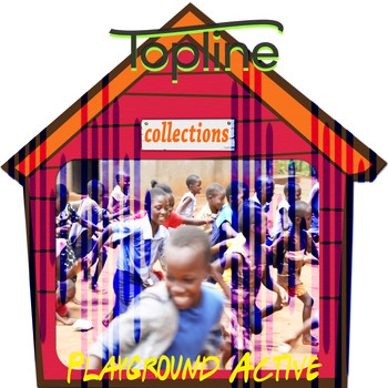 Dave Cooke - Topline Collections: Playground Active