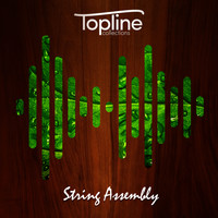 Dave Cooke & Graham Preskett - Topline Collections: String Assembly