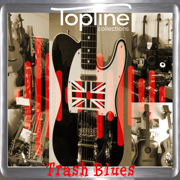 Dave Cooke & Matt Hay - Topline Collections: Trash Blues