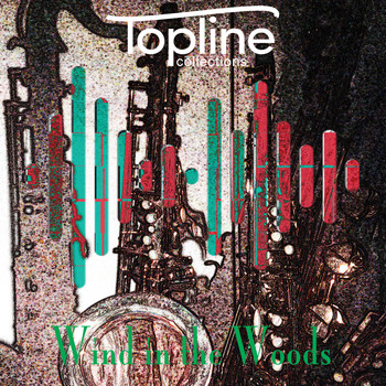 Dave Cooke & Mike Haughton - Topline Collections: Wind in the Woods