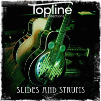 Dave Cooke & Robbie Calvo - Topline Collections: Slides and Strums