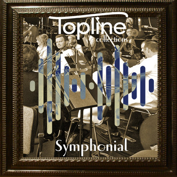 Dave Cooke - Topline Collections: Symphonial