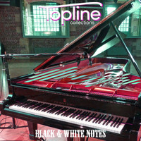 Dave Cooke - Topline Collections: Black & White Notes