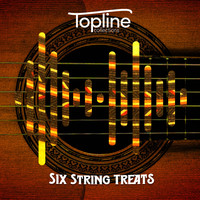 Dave Cooke - Topline Collections: Six String Treats