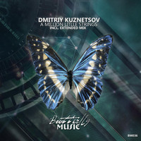 Dmitriy Kuznetsov - A Million Little Strings