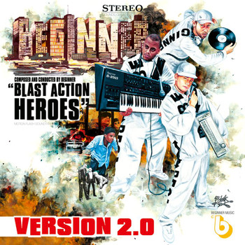 Beginner - Blast Action Heroes (Version 2.0 [Explicit])