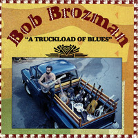 Bob Brozman - A Truckload Of Blues