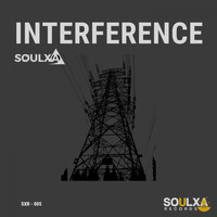 Soulxa - Interference