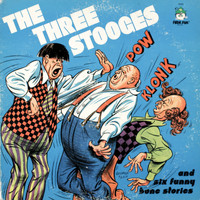 The Three Stooges - The Three Stooges and Six Funny Bone Stories