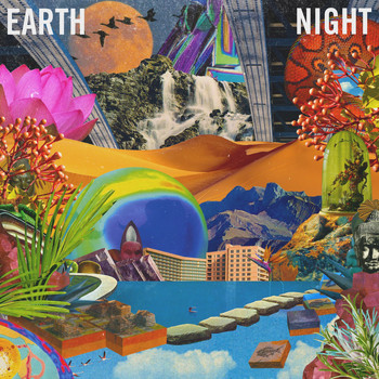 Various Artists - Earth Night 2019