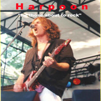 Harpoon feat. James McCann - For Those About to Rock
