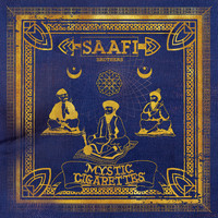Saafi Brothers - Mystic Cigarettes: Special Remixes of Classic Flavours