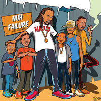 Mavado - Nuh Failure (Ghetto Youths) (Explicit)