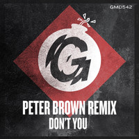 Veev - Don't You (Peter Brown Remix)